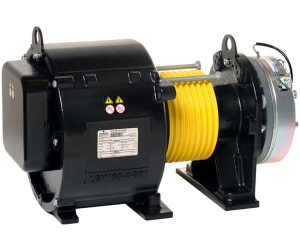 Electromotor AC E27