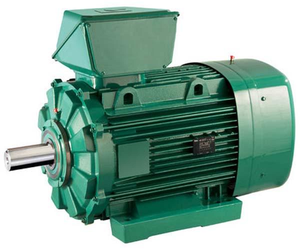 Electromotor AC FLSES IMfinity
