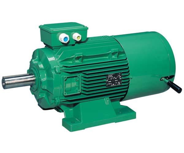 Electromotor AC (F)LSFX