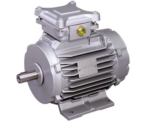 Electromotor AC (F)LSHT