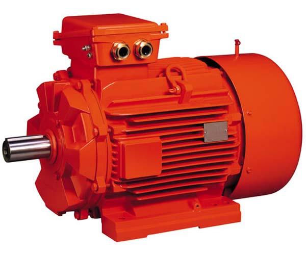 Electromotor AC (F)LSN