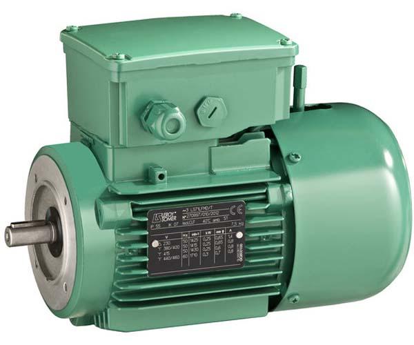 Electromotor AC FMD