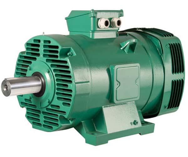 Electromotor AC PLSES IMfinity