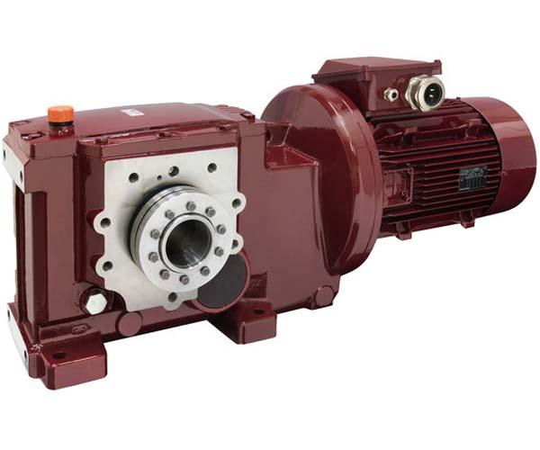 Motorreductor orthobloc LSRPM