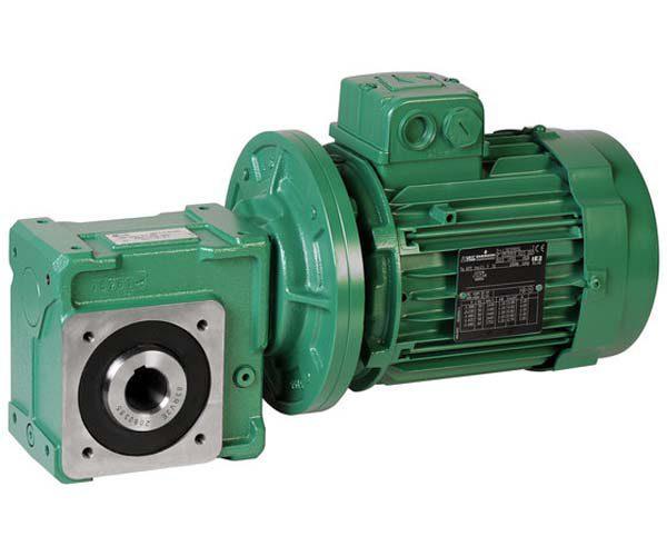 Multibloc motor