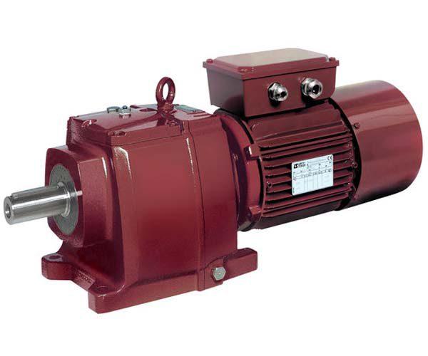 Motorreductor compabloc LSRPM