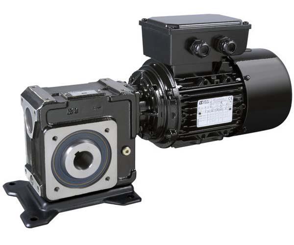Motorreductor multibloc LSMV